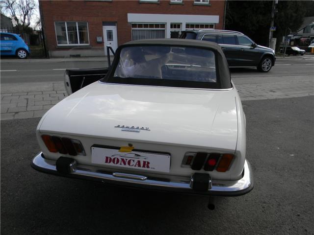 [ FOTOS ] 504 cabrio por sólo 42,000€  03403911