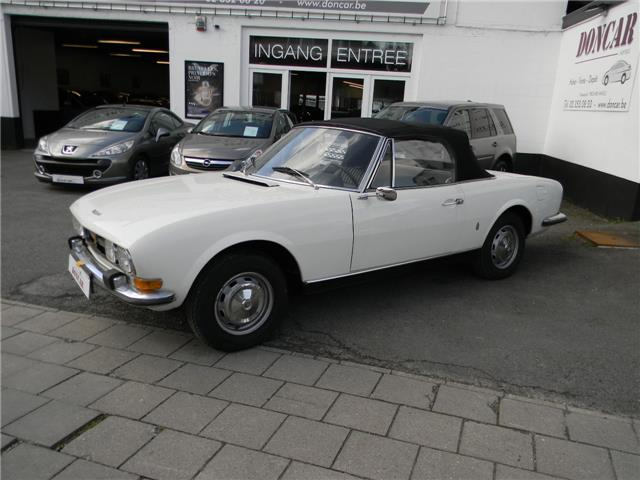 [ FOTOS ] 504 cabrio por sólo 42,000€  03403913