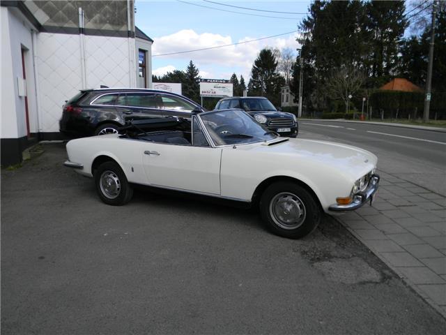 [ FOTOS ] 504 cabrio por sólo 42,000€  03403914