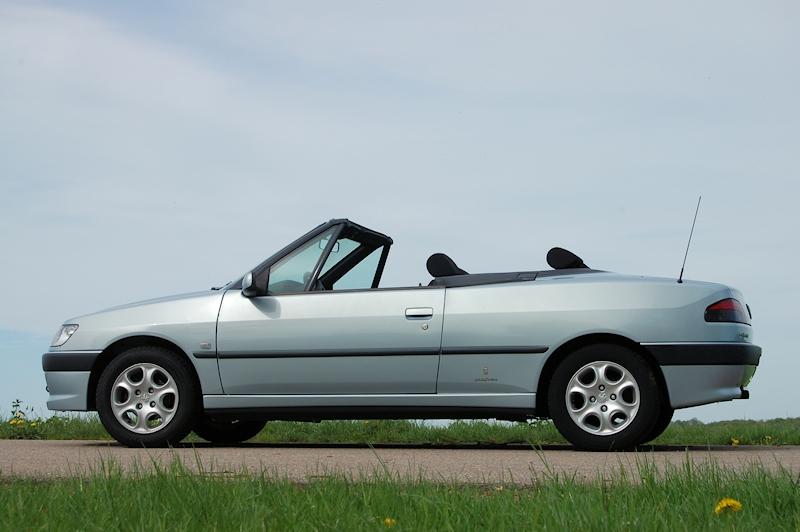 [ FOTOS ] Fase 3 - 2000 - 1,6i 90cv Gris Iceland - El cabrio de Golthlay 18042710