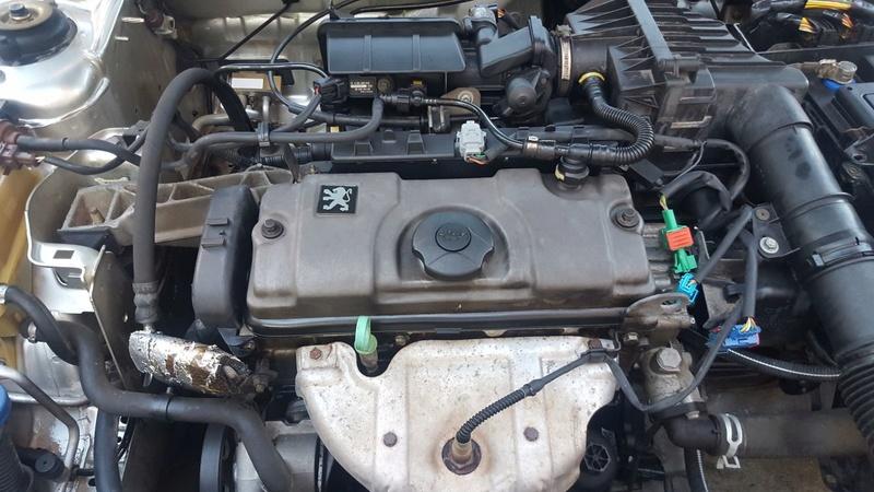 [ SE VENDE ] Peugeot 306 Cabrio 1,6i 100cv año 2000 2017-123