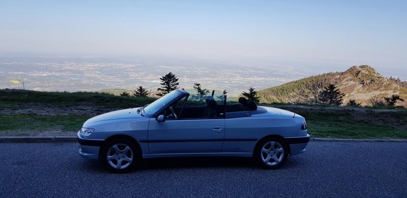 [ FOTOS ] Fase 3 - 2000 - 1,6i 90cv Gris Iceland - El cabrio de Adrien 20180410