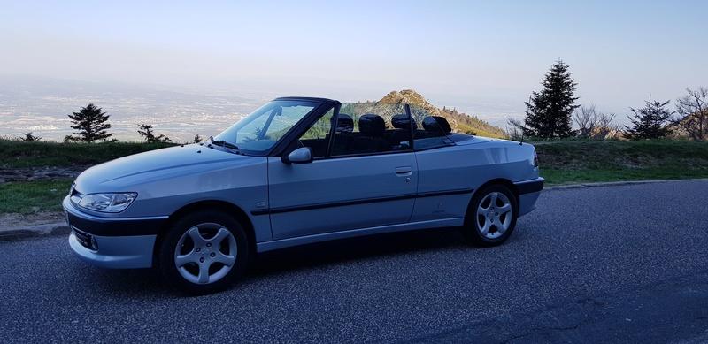 [ FOTOS ] Fase 3 - 2000 - 1,6i 90cv Gris Iceland - El cabrio de Adrien 20180411