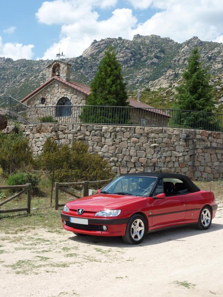 [ FOTOS ] Fase 3 - 2001 - 1,6i - Rojo Écarlate - El cabrio de S306cabrio 306cab16