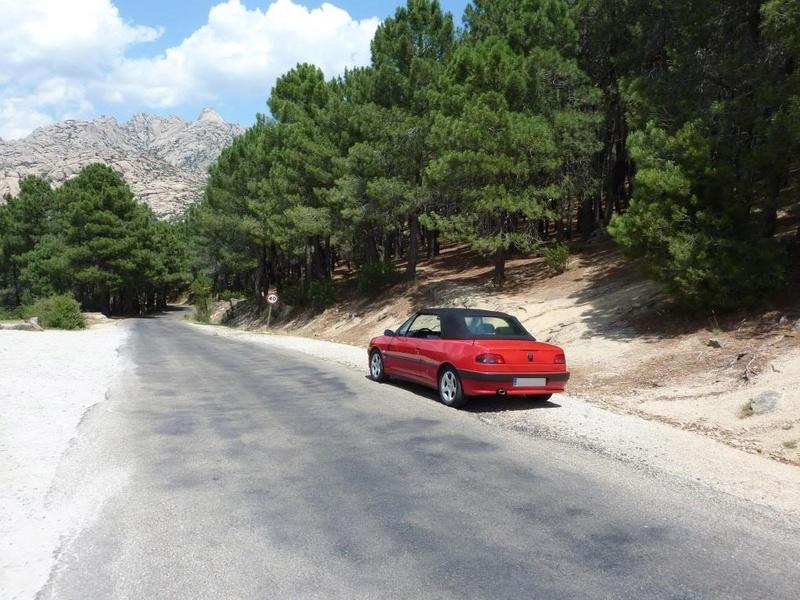 [ FOTOS ] Fase 3 - 2001 - 1,6i - Rojo Écarlate - El cabrio de S306cabrio 306cab18