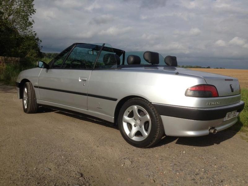 [ FOTOS ] Fase 3 - 2003 - Grís Thallium - El cabrio de Nanard911 73039010
