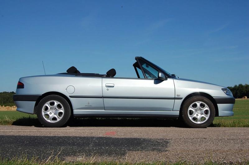 [ FOTOS ] Fase 3 - 2000 - 1,6i 90cv Gris Iceland - El cabrio de Golthlay 80755210