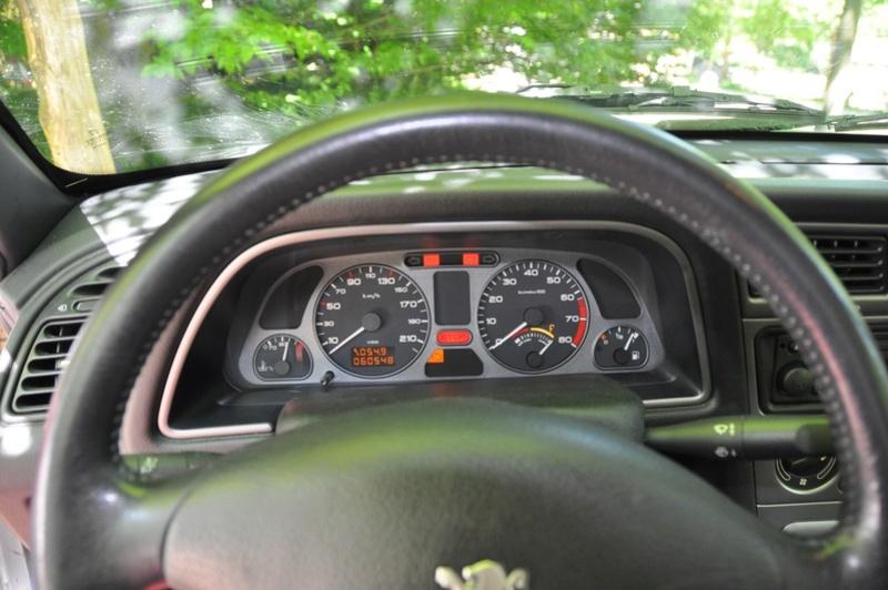 """[ FOTOS ] Fase 3 - 2001 - """"Suisse"""" 1,8i 112cv grís Thallium - El cabrio de Yannick75013 Akxwmx10"""