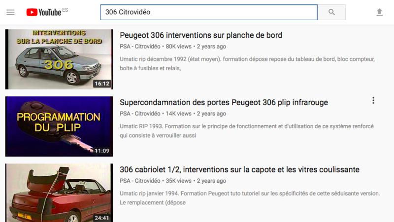 [ VÍDEOS ] Vídeos de PSA-Citrovidéo en YouTube Captur13