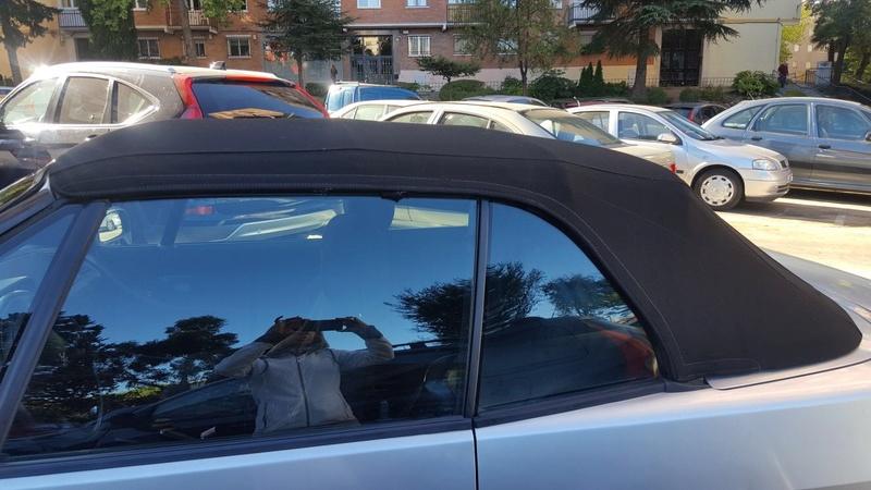 [ SE VENDE ] Peugeot 306 Cabrio 1,6i 100cv año 2000 Image510