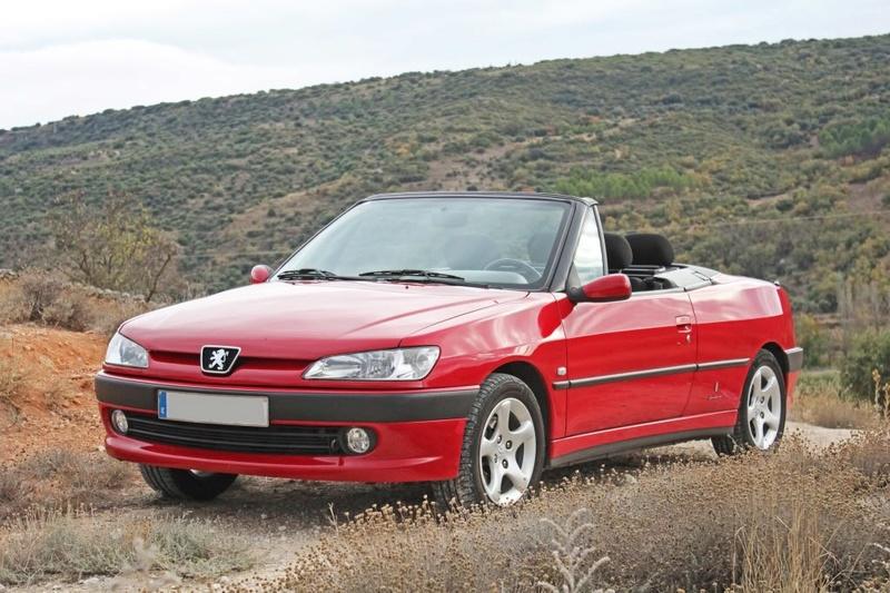 [ FOTOS ] Fase 3 - 2001 - 1,6i - Rojo Écarlate - El cabrio de S306cabrio Img_0010