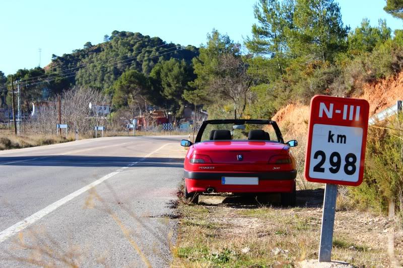 [ FOTOS ] Fase 3 - 2001 - 1,6i - Rojo Écarlate - El cabrio de S306cabrio Img_1110
