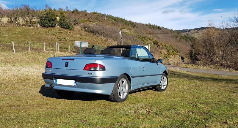 [ FOTOS ] Fase 3 - 2000 - 1,6i 90cv Gris Iceland - El cabrio de Adrien Inked211