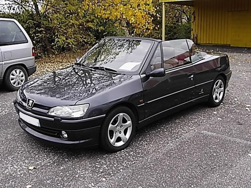 [ FOTOS ] Fase 2 - 1998 - Grís Cosmos - El cabrio de Olive Olive110