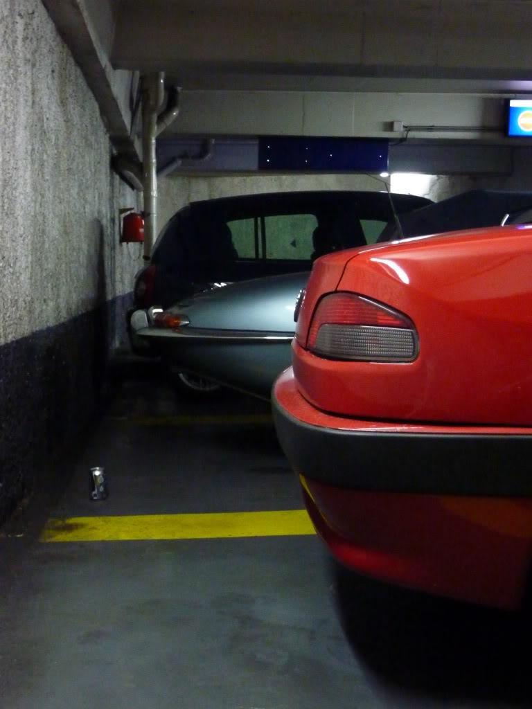 [ FOTOS ] Fase 3 - 2001 - 1,6i - Rojo Écarlate - El cabrio de S306cabrio P1020518