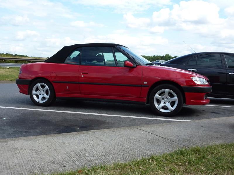 [ FOTOS ] Fase 3 - 2001 - 1,6i - Rojo Écarlate - El cabrio de S306cabrio P1020520
