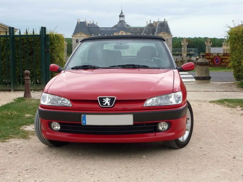 [ FOTOS ] Fase 3 - 2001 - 1,6i - Rojo Écarlate - El cabrio de S306cabrio P1020710
