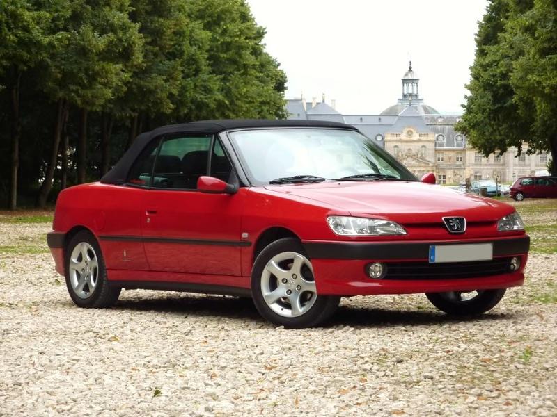 [ FOTOS ] Fase 3 - 2001 - 1,6i - Rojo Écarlate - El cabrio de S306cabrio P1020711