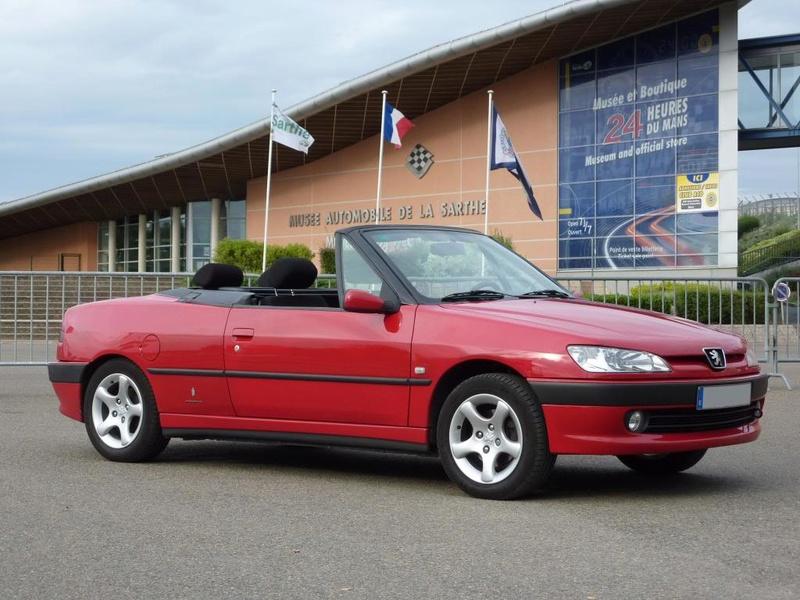 [ FOTOS ] Fase 3 - 2001 - 1,6i - Rojo Écarlate - El cabrio de S306cabrio P1020911