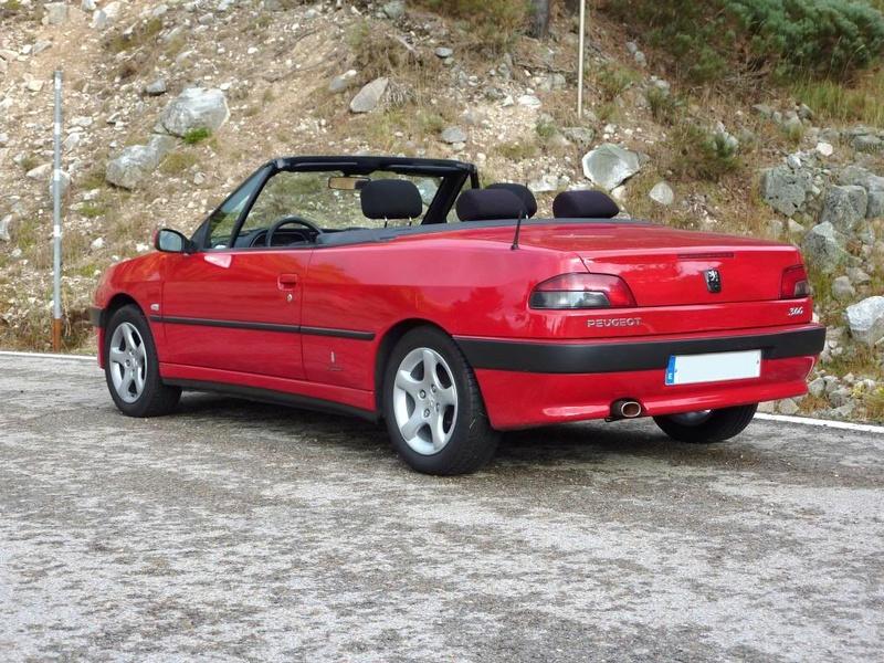 [ FOTOS ] Fase 3 - 2001 - 1,6i - Rojo Écarlate - El cabrio de S306cabrio P1040112