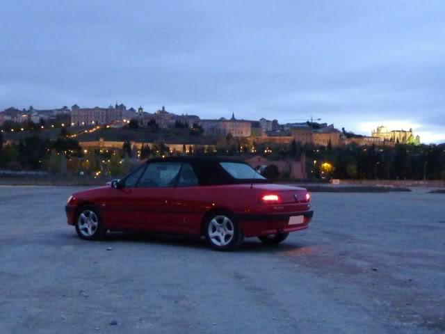 [ FOTOS ] Fase 3 - 2001 - 1,6i - Rojo Écarlate - El cabrio de S306cabrio P1040510