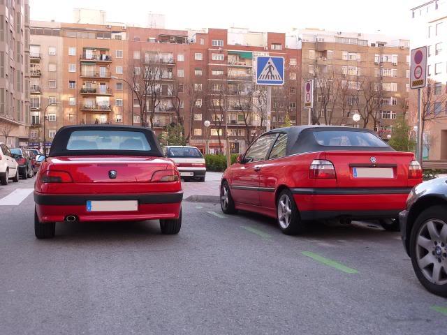 [ FOTOS ] Fase 3 - 2001 - 1,6i - Rojo Écarlate - El cabrio de S306cabrio P1050014