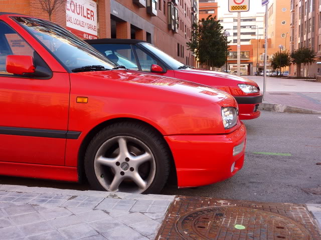 [ FOTOS ] Fase 3 - 2001 - 1,6i - Rojo Écarlate - El cabrio de S306cabrio P1050017