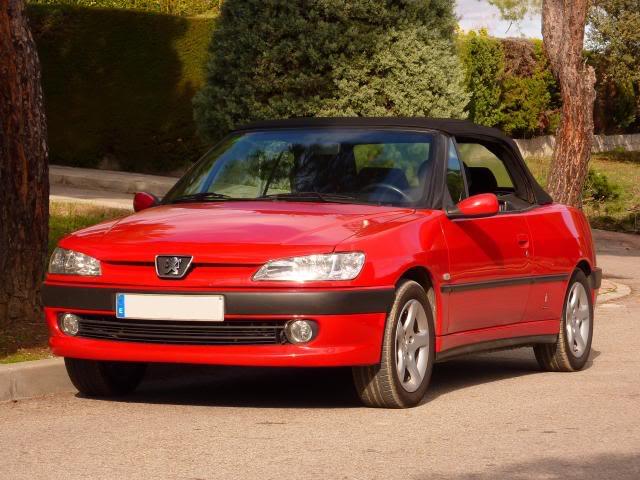[ FOTOS ] Fase 3 - 2001 - 1,6i - Rojo Écarlate - El cabrio de S306cabrio P1050110