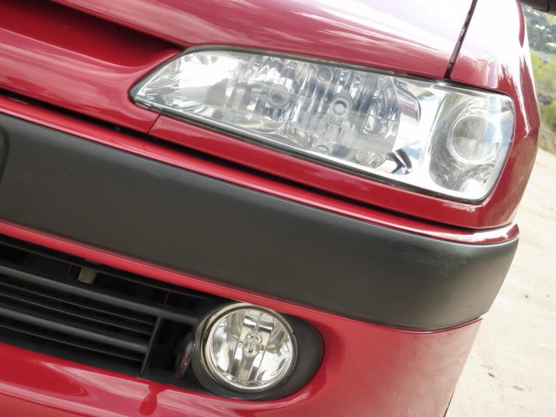 [ FOTOS ] Fase 3 - 2001 - 1,6i - Rojo Écarlate - El cabrio de S306cabrio P1050815