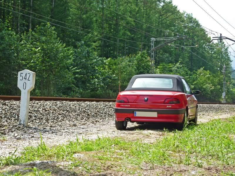 [ FOTOS ] Fase 3 - 2001 - 1,6i - Rojo Écarlate - El cabrio de S306cabrio P1070911