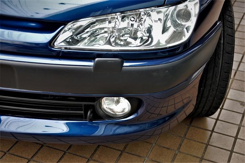 [ VíDEOS ] Peugeot 306 cabrios a la venta... en Japón Peugeo58