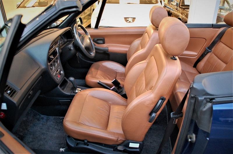 [ VíDEOS ] Peugeot 306 cabrios a la venta... en Japón Peugeo67