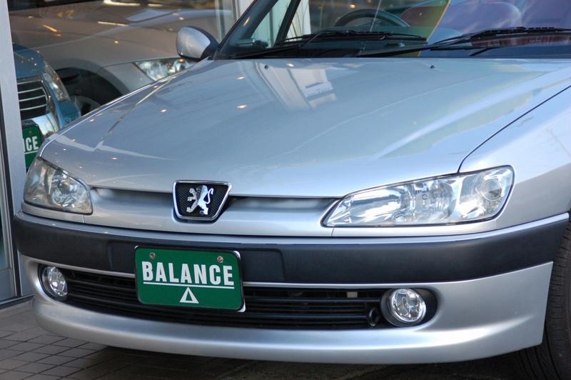 [ VíDEOS ] Peugeot 306 cabrios a la venta... en Japón Peugeo70