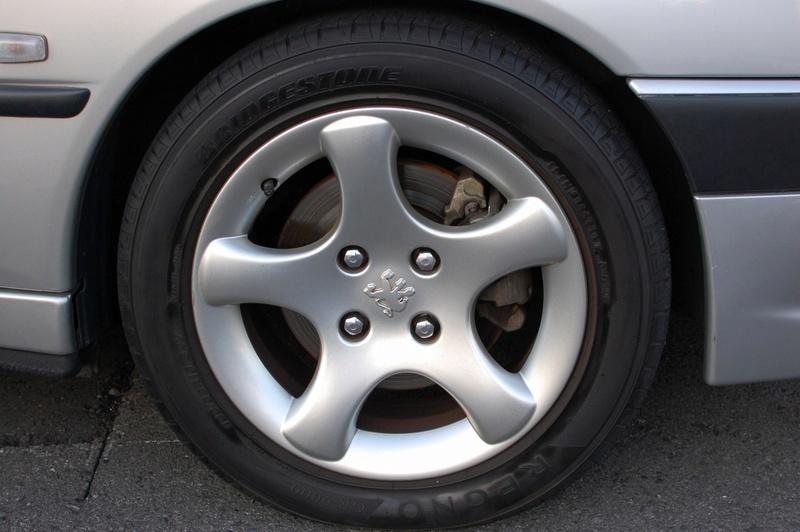 [ VíDEOS ] Peugeot 306 cabrios a la venta... en Japón Peugeo71