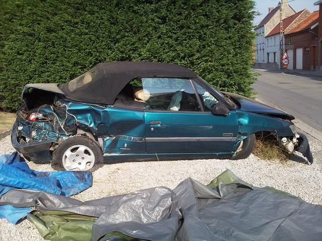 [ FOTOS ] Fase 2 - 1998 - Saint-Tropez verde Reflex - El primer cabrio de Ben84 Photo018