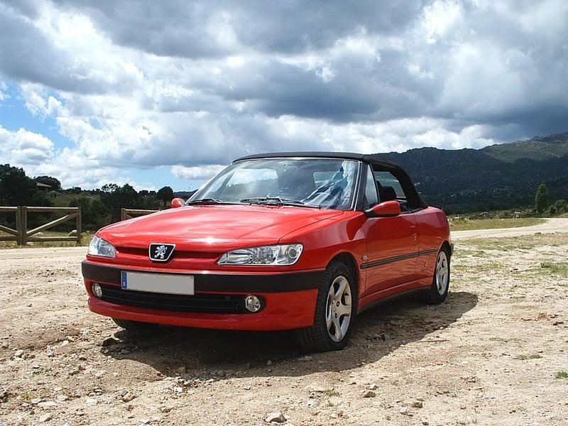 [ FOTOS ] Fase 3 - 2001 - 1,6i - Rojo Écarlate - El cabrio de S306cabrio Pic_0020