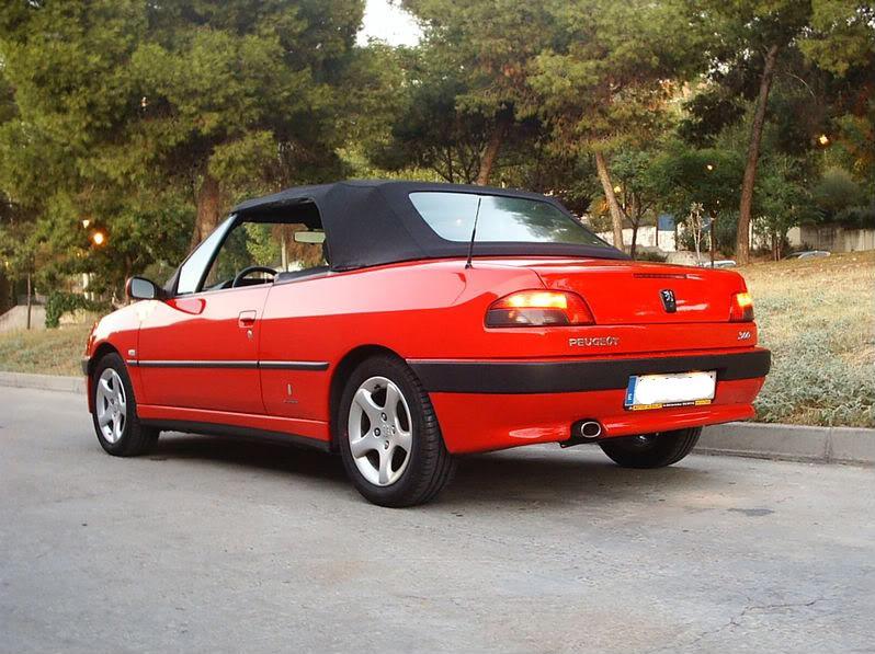 [ FOTOS ] Fase 3 - 2001 - 1,6i - Rojo Écarlate - El cabrio de S306cabrio Pic_0023