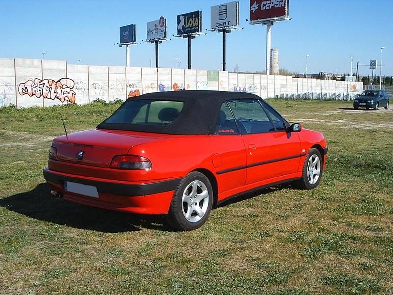 [ FOTOS ] Fase 3 - 2001 - 1,6i - Rojo Écarlate - El cabrio de S306cabrio Pic_0025