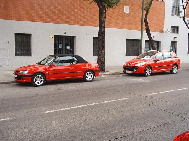 [ FOTOS ] Fase 3 - 2001 - 1,6i - Rojo Écarlate - El cabrio de S306cabrio Pic_0027