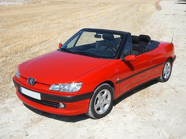 [ FOTOS ] Fase 3 - 2001 - 1,6i - Rojo Écarlate - El cabrio de S306cabrio Pic_0029