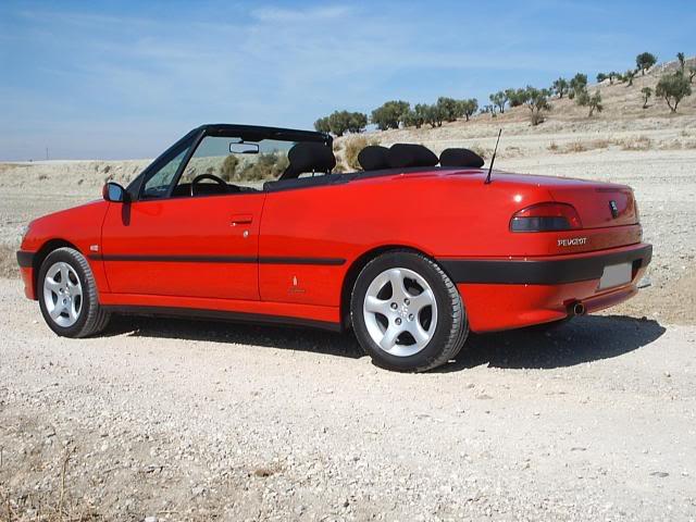 [ FOTOS ] Fase 3 - 2001 - 1,6i - Rojo Écarlate - El cabrio de S306cabrio Pic_0034