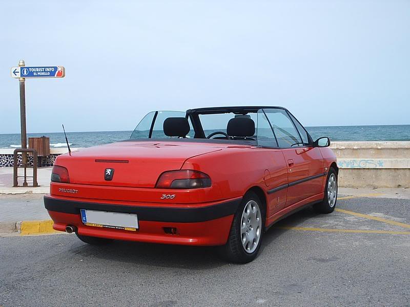 [ FOTOS ] Fase 3 - 2001 - 1,6i - Rojo Écarlate - El cabrio de S306cabrio Pic_0113