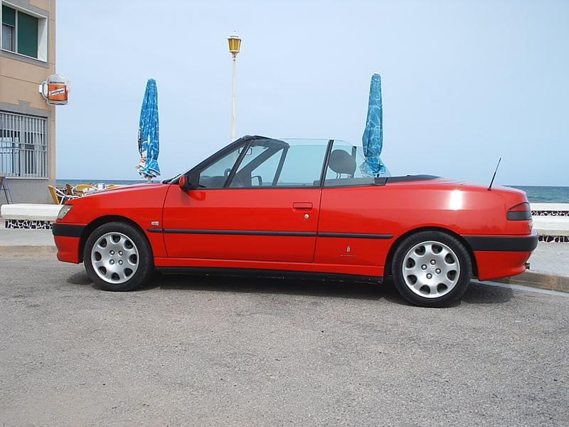 [ FOTOS ] Fase 3 - 2001 - 1,6i - Rojo Écarlate - El cabrio de S306cabrio Pic_0116