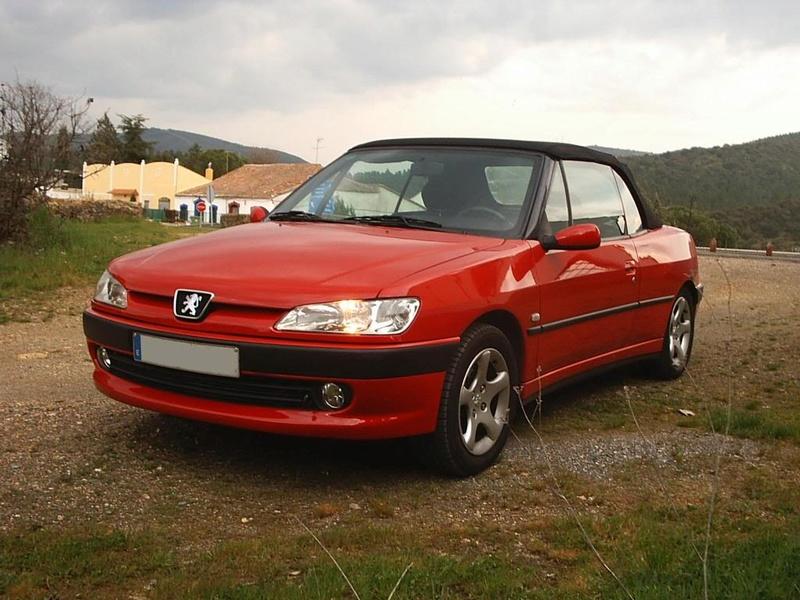 [ FOTOS ] Fase 3 - 2001 - 1,6i - Rojo Écarlate - El cabrio de S306cabrio Pic_0118