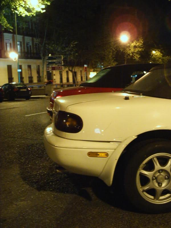 [ FOTOS ] 306 Cabrio vs/ Mazda MX-5 Pic_0124