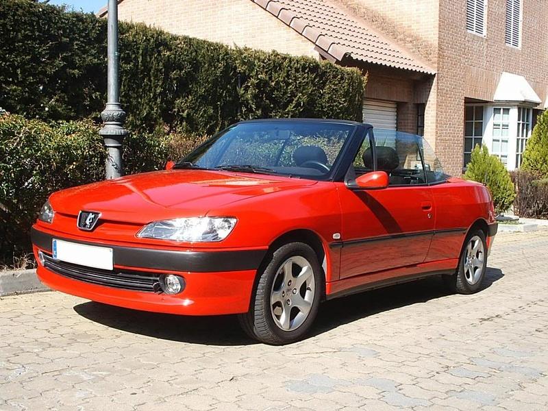 [ FOTOS ] Fase 3 - 2001 - 1,6i - Rojo Écarlate - El cabrio de S306cabrio Pic_0311