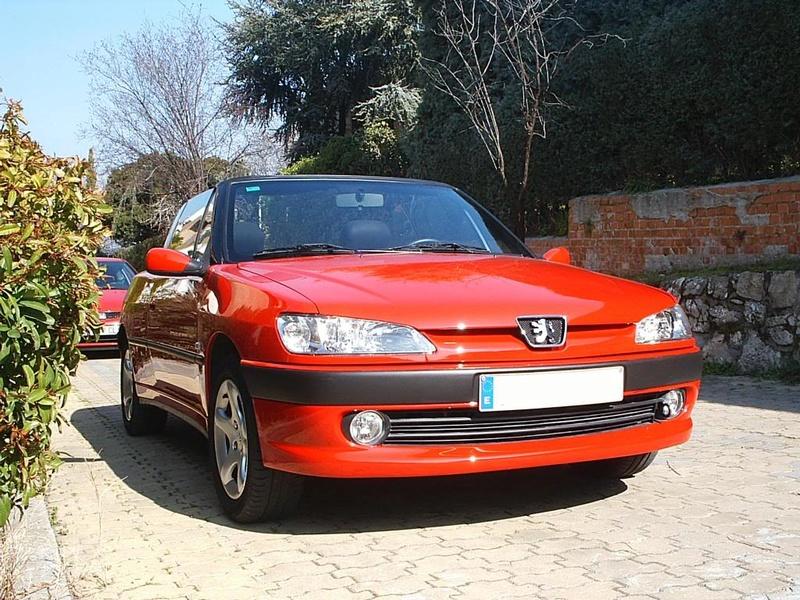 [ FOTOS ] Fase 3 - 2001 - 1,6i - Rojo Écarlate - El cabrio de S306cabrio Pic_0312
