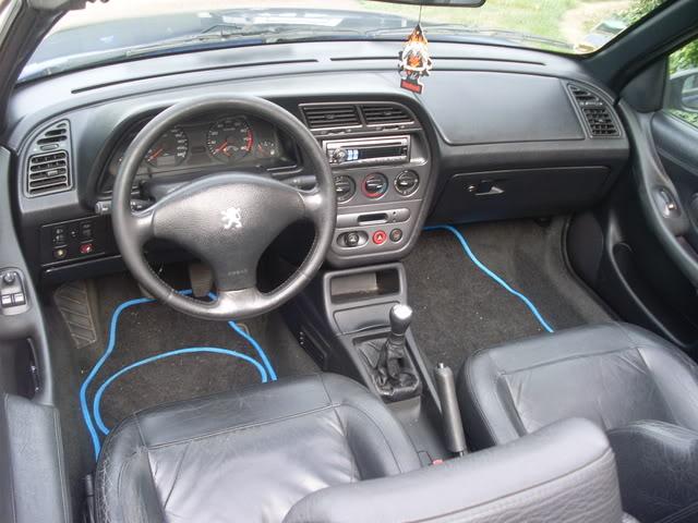 [ FOTOS ] Fase 2 - 1999 - Azul China - El cabrio de Nyko76 con techo duro Sl377015