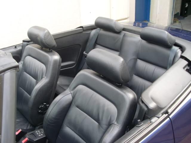 [ FOTOS ] Fase 2 - 1999 - Azul China - El cabrio de Nyko76 con techo duro Sl377016