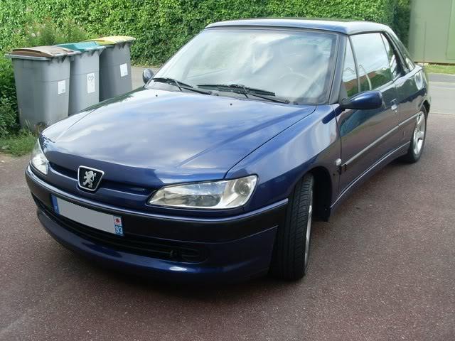 [ FOTOS ] Fase 2 - 1999 - Azul China - El cabrio de Nyko76 con techo duro Sl377018